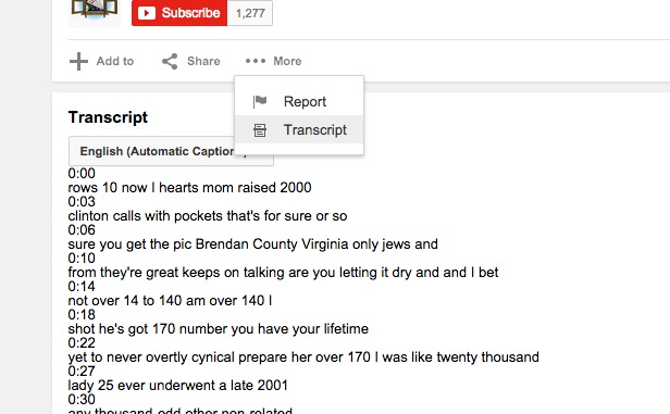 youtube-transcripts