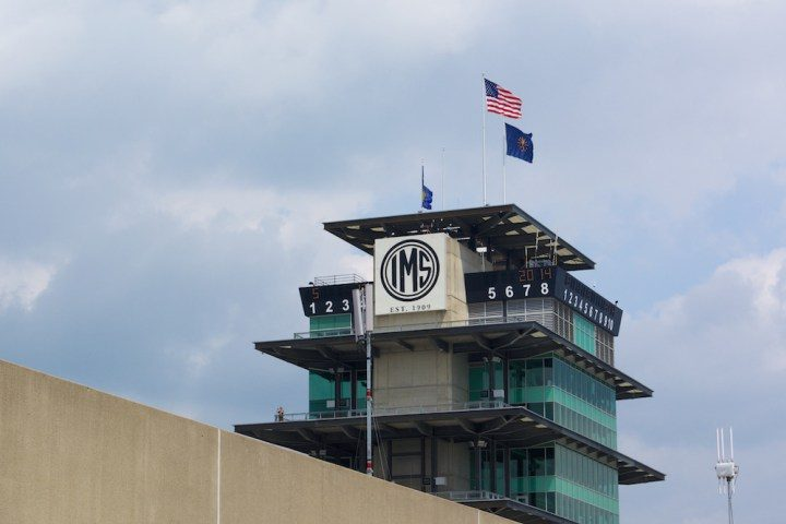 The Indy 500 schedule starts on Friday May 27th, and concludes on May 29th.