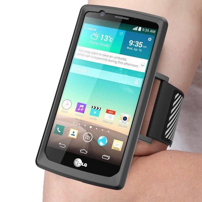 SupCase LG G4 ArmBand