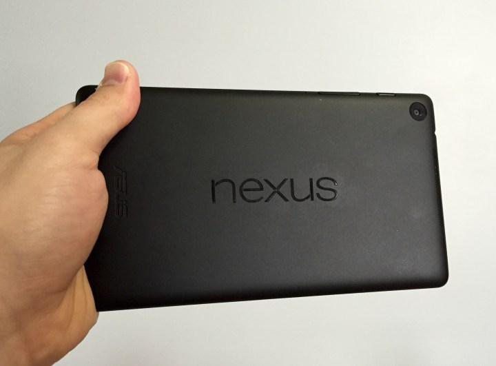 Nexus 7 Android 5.1.1 Release