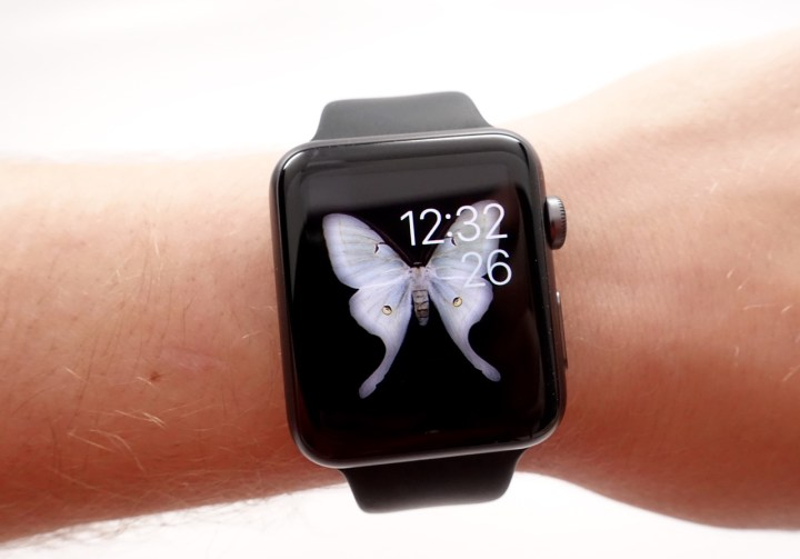 Apple Watch Review - - 7