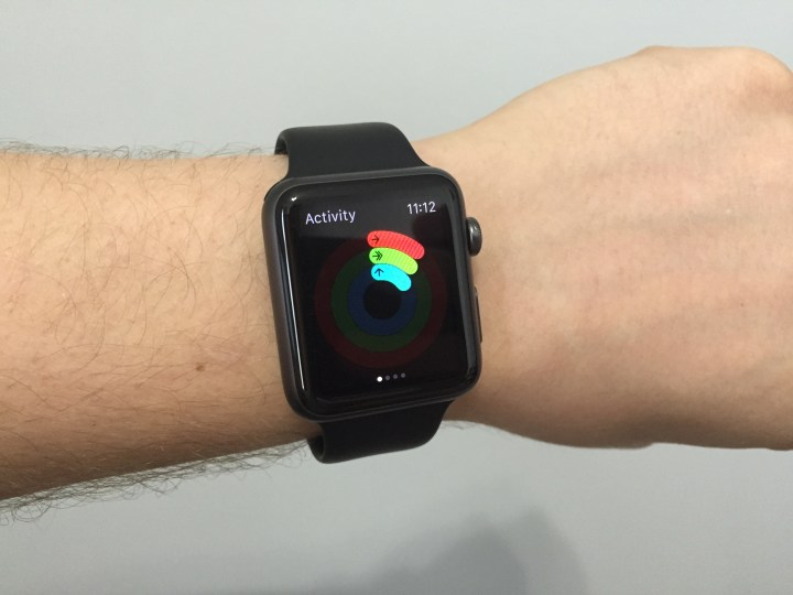 Why we think the Apple Watch Sport is better than the Apple Watch.