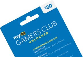 Best Buy Gamers Club Unlocked Review - 2