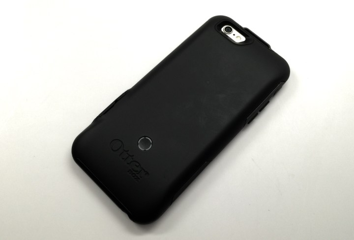 OtterBox Resurgence iPhone 6 Battery Case