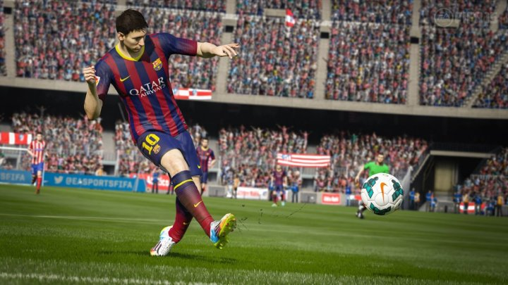 FIFA 16 Beta & Playing Early