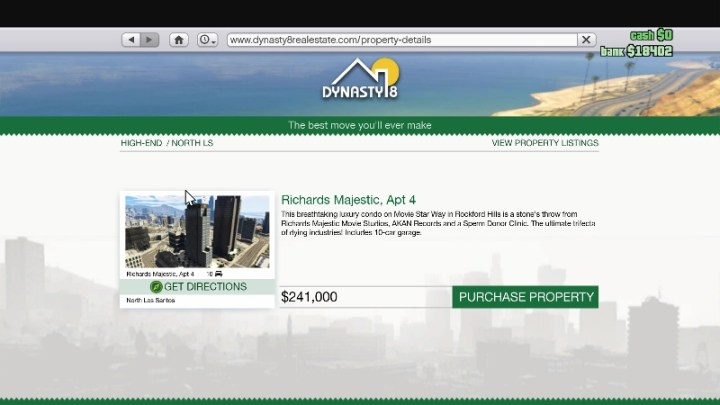 GTA online Houses and Condos (16)
