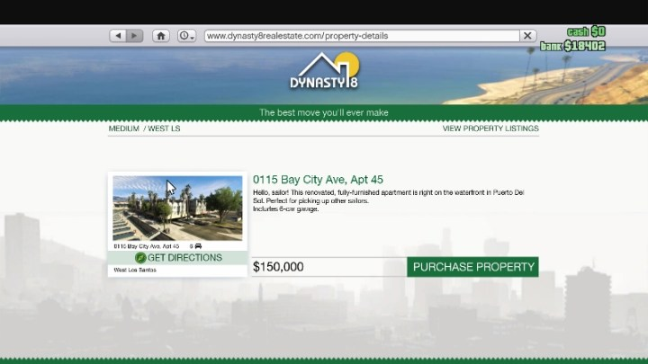 GTA online Houses and Condos (25)