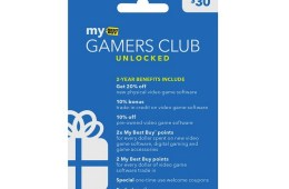 Here is what you get with Gamers Club Unlocked.