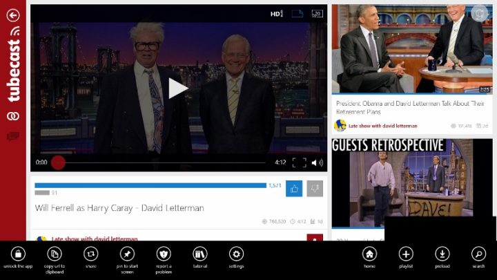 How to Watch YouTube Videos on Windows 8 Tablets & More (7)
