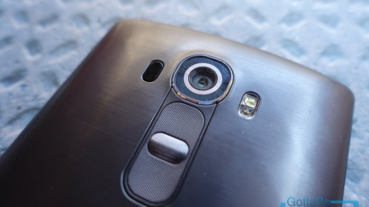 How to Use Easy Mode on the LG G4