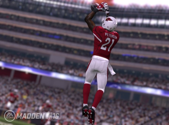 Madden 16 Release - New Features Fixes - 2