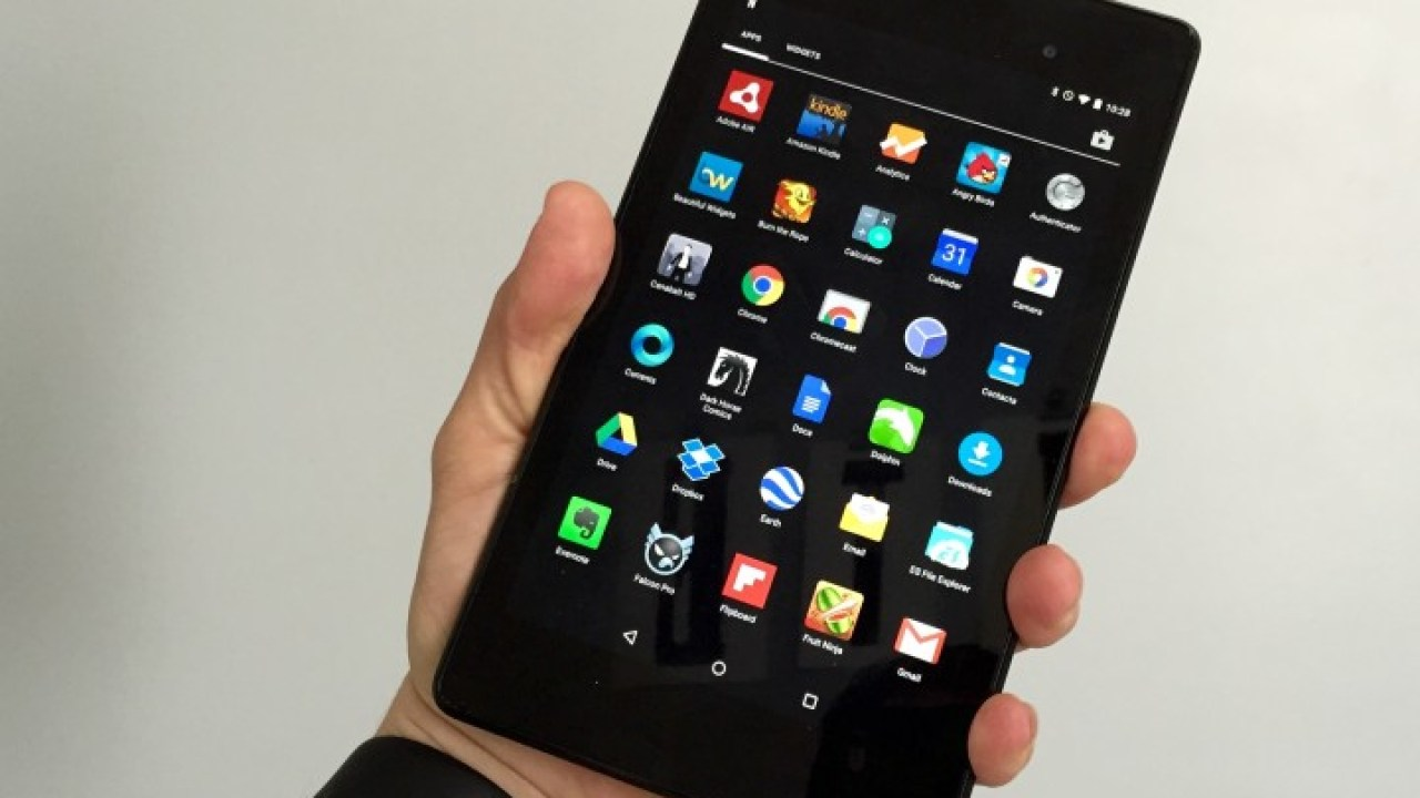 Nexus 7 Android 5 1 1 Problems: 5 Things to Know