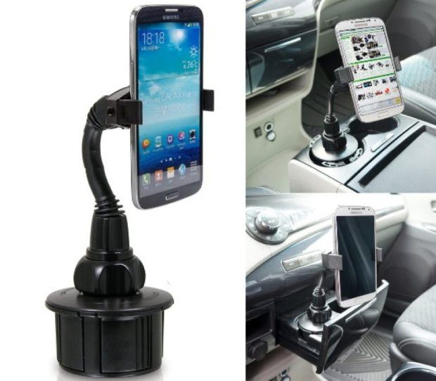 ChargerCity Car Dock