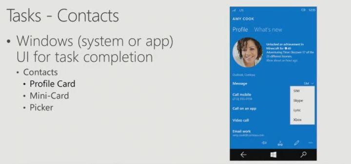 Windows 10 for Phones People