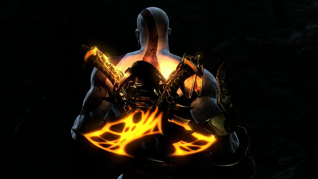 God of War 3 Remastered Release Details Pack a Big Surprise