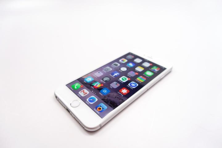 Last Major iOS 8 Update