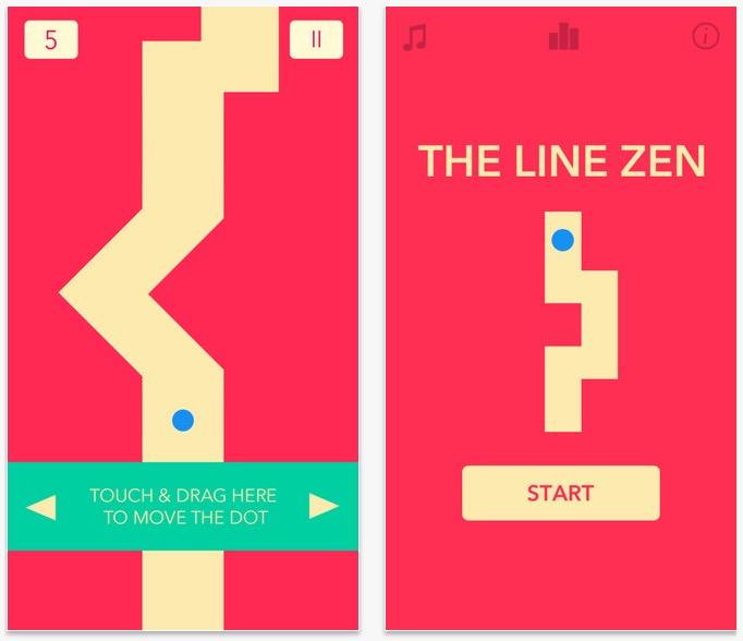 line-zen