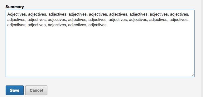 linkedin-buzzwords