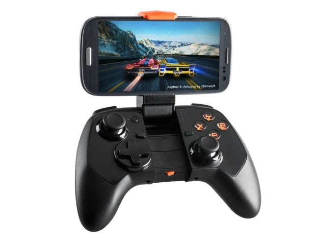Power-A Moga Game Pad
