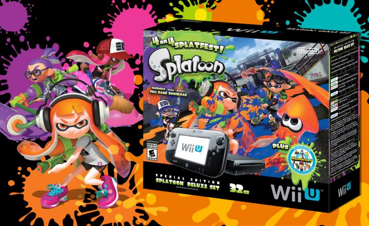 splatoon bundle