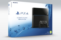 The U.S. 1TB PS4 release date is unknown, but likely in the works.