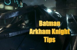 The essential Batman Arkham Knight tips to level up faster.