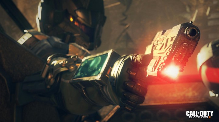 Expect to see Call of Duty: Black Ops 3 multiplayer demo details at E3 2015.