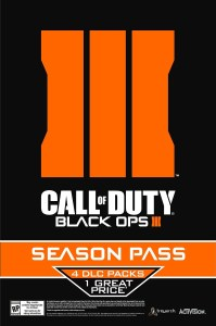 Expect to learn more about Black Ops 3 DLC at E3 2015.