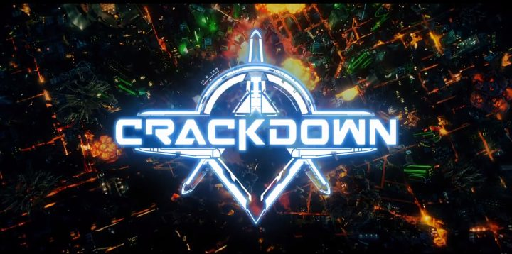 What you need to know about the Crackdown for Xbox One release.