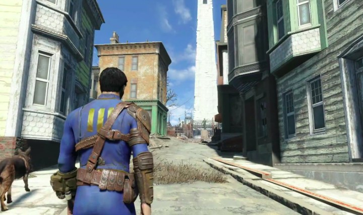 Fallout 4 Pip Boy Edition Release Date