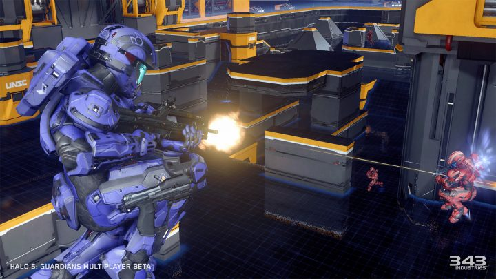 Halo 5 Release Details - 4