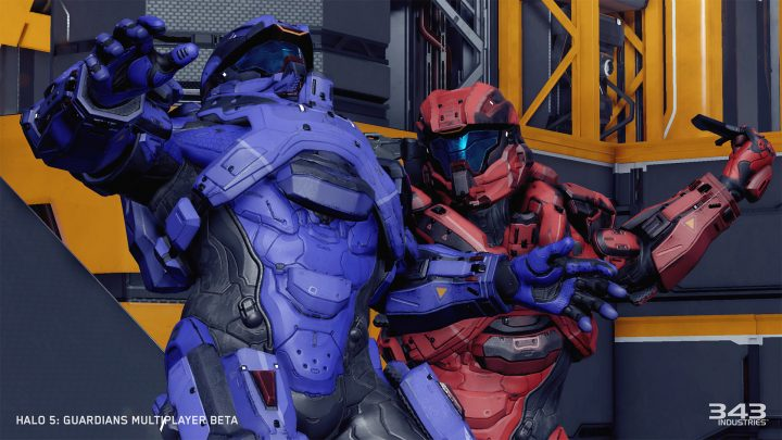 Halo 5 Release Details - 5