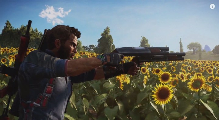 Just Cause 3 Release Date Confirmed