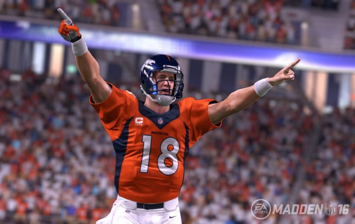 You need to watch these five Madden 16 gameplay videos.