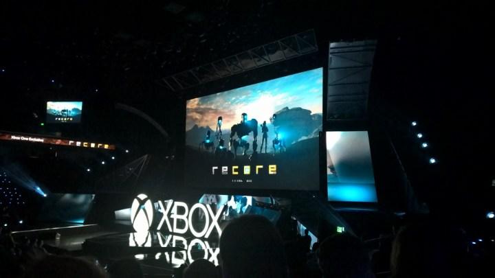 Microsoft Xbox E3 2015 (3)
