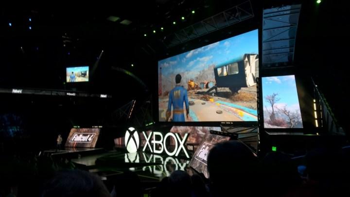 Microsoft Xbox E3 2015 (4)
