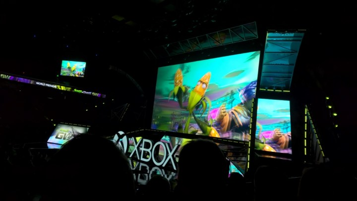 Microsoft Xbox E3 2015 (6)