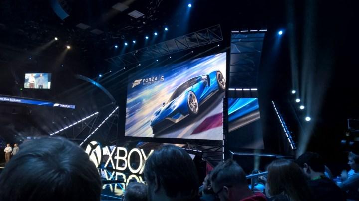 Microsoft Xbox E3 2015 (9)