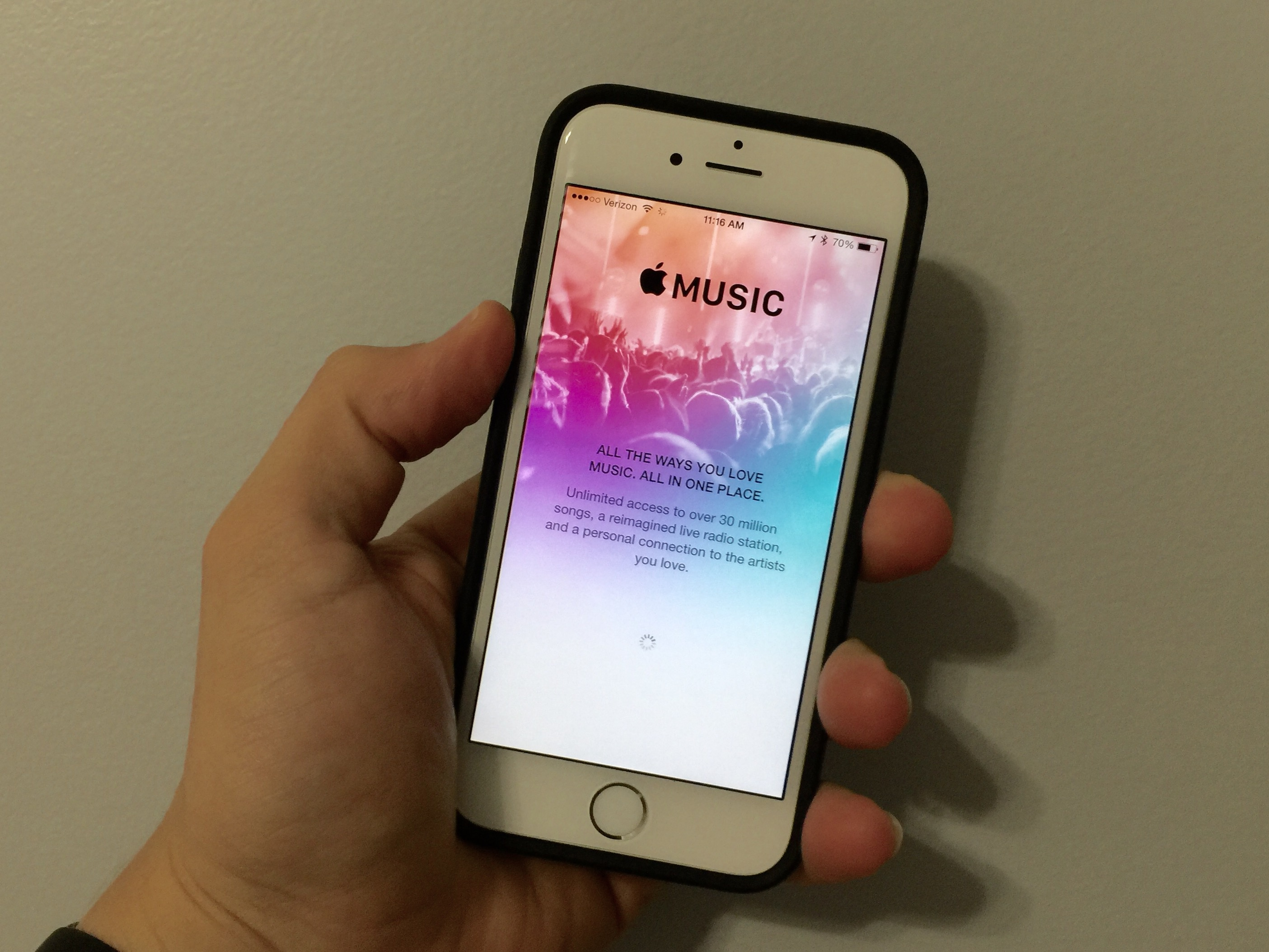 What's New in iOS 8 4