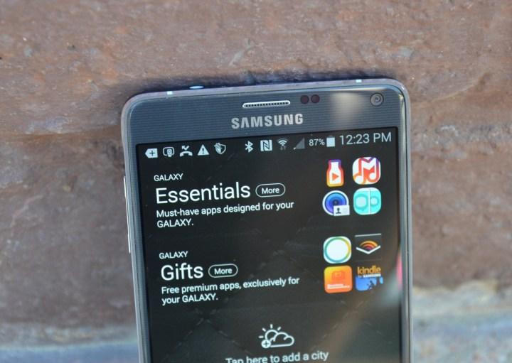 Samsung Galaxy Note 5 Release Date