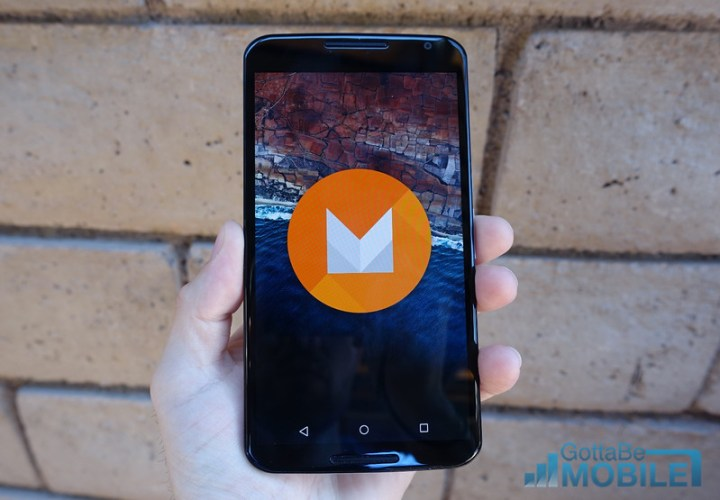 Android 5.1.1 & Android M