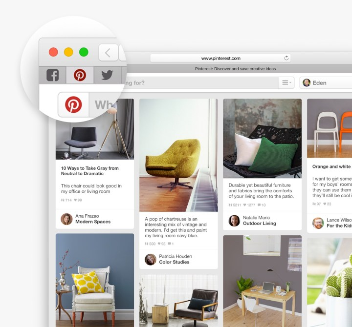 New Safari Features in OS X 10.11