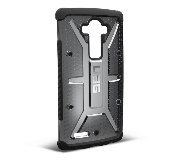 Urban Armor Gear G4 Case