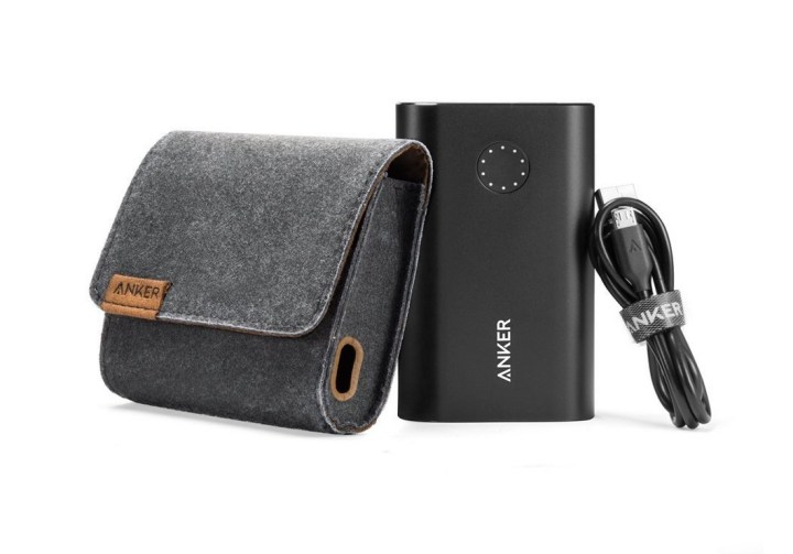 Anker PowerCore+ 10,500 mAh Quick Charger