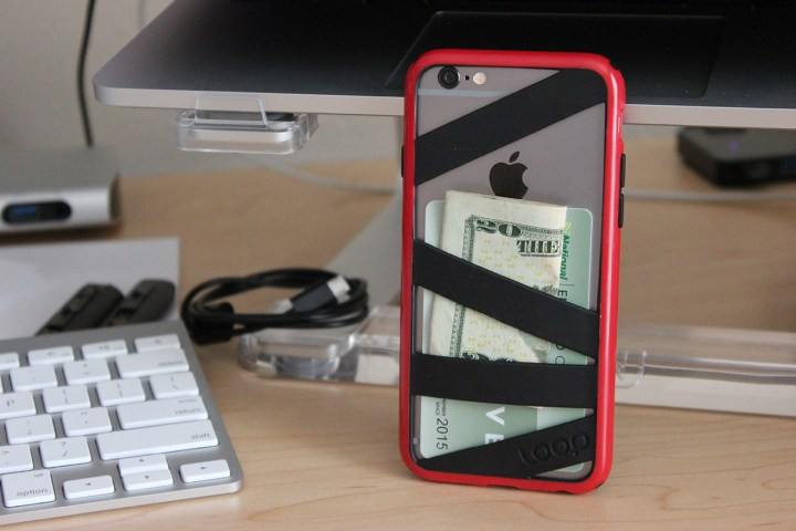 Versatile and Unique iPhone 6 Case