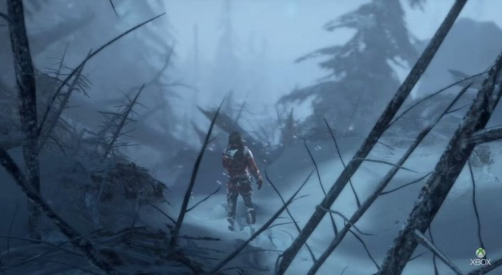 Rise of the Tomb Raider Release in 2015