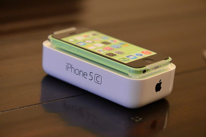 The iPhone 5c is one most shoppers should avoid.