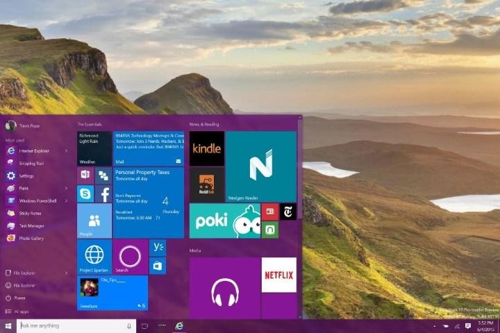 Windows 10 Features (1)