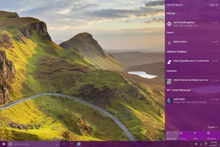 Windows 10 Features (10)