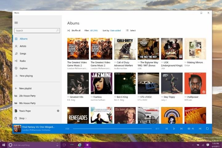 Windows 10 Features (8)